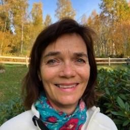 Lisbeth Davidsson