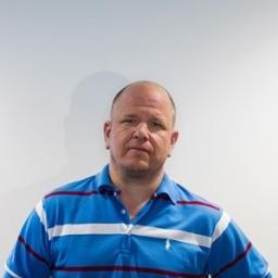 Andreas Åkerlind (Alexanders pappa)